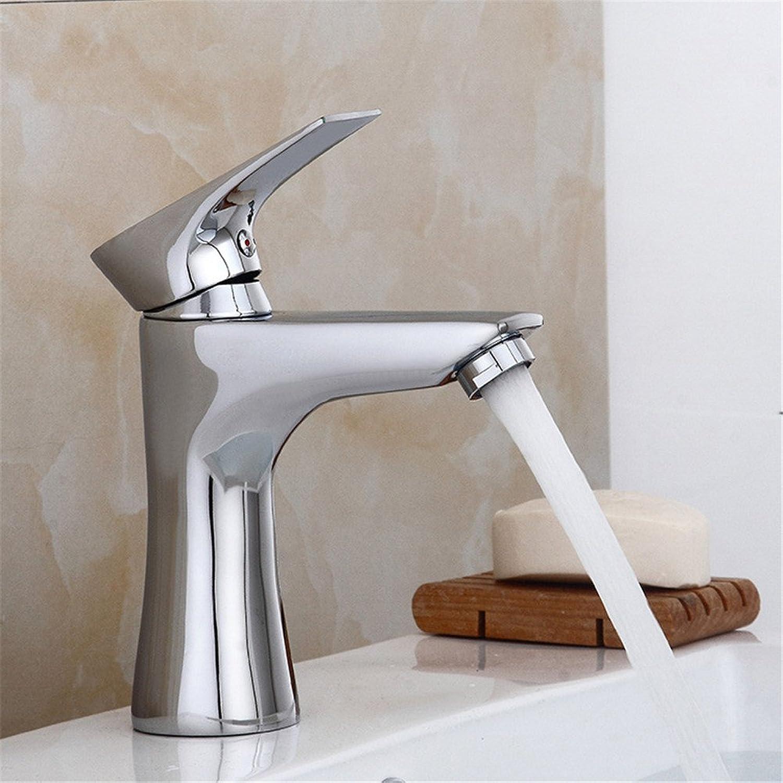 MIAORUI Basin faucet copper basin mixed water basin basin basin faucet