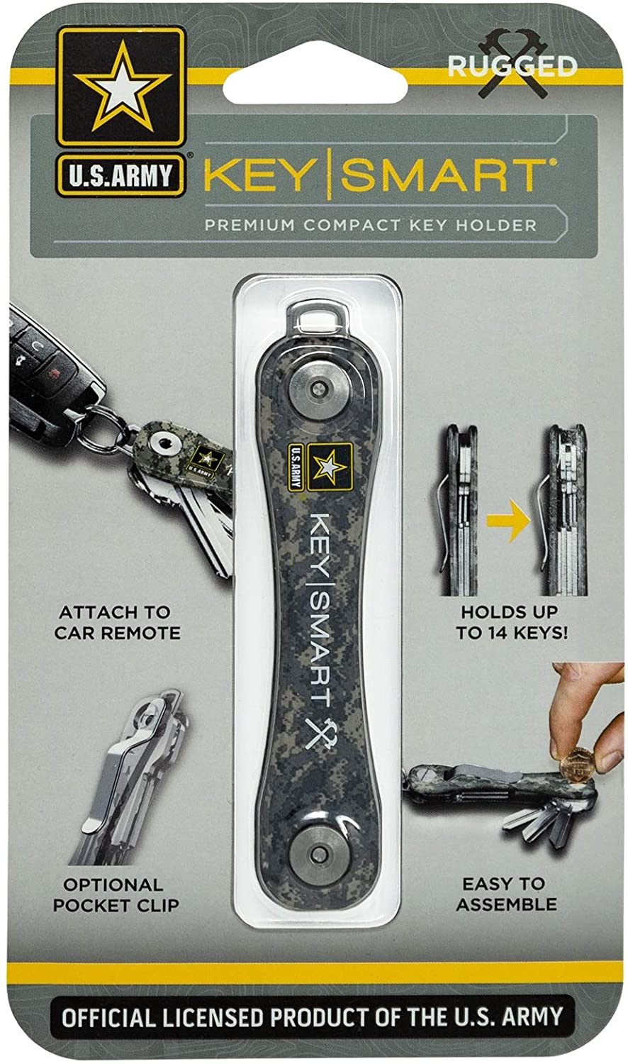 KeySmart Rugged - Opening large release sale Outlet SALE Multi-Tool Key Holder with and P Bottle Opener