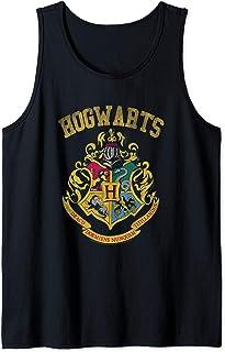 Harry Potter Varsity Crest Débardeur