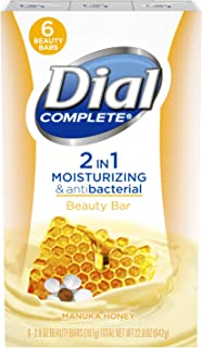 Best dial complete 2 in 1 bar soap Reviews
