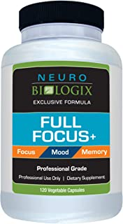 neurobiologix full focus
