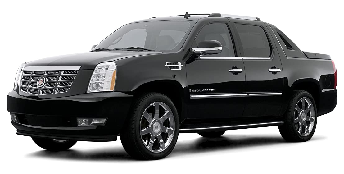 Amazon 2007 Cadillac Escalade EXT Reviews and Specs