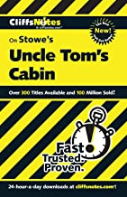 CliffsNotes on Stowe's Uncle Tom's Cabin (Cliffsnotes Literature Guides)