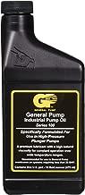 Best general pressure washer pump oil Reviews