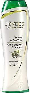 Jovees Thyme and Tea Tree Anti Dandruff Shampoo, 250ml