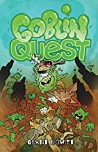 Goblin Quest - Softcover: A game of fatal incompetence