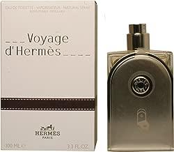 Hermes Terre D'Hermes Voyage Eau de Toilette for Unisex - 100 ml