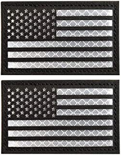 army american flag patch