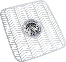 Rubbermaid Sink Mat, Medium, Clear
