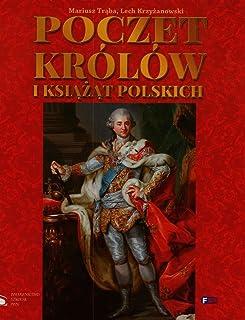 Poczet krolow i ksiazat polskich