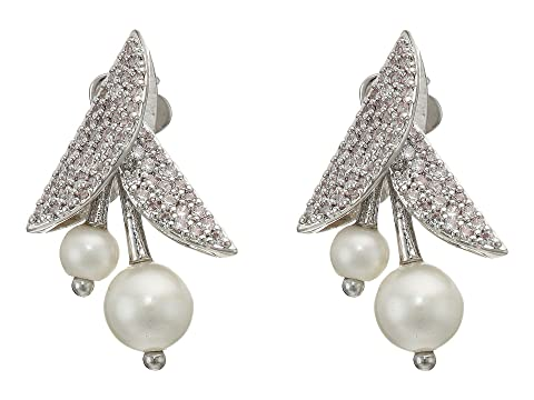Kate Spade New York Antique Chic Drop Studs Earrings