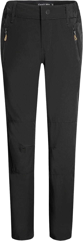 New popularity Camii Mia Womens Hiking Ranking TOP5 Pants Ra Waterproof Fishing Outdoor Slim