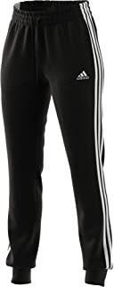 adidas - Essentials Slim Tapered Cuffed, Pantaloni della Tuta Donna