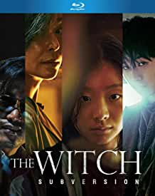 THE WITCH: SUBVERSION arrives on Blu-ray, DVD and Digital March 10 from Well Go USA