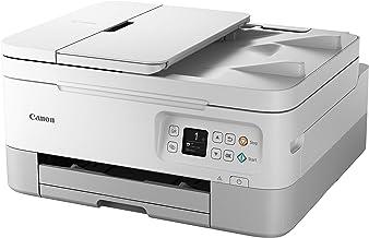 Canon PIXMA TS7451 Farbtintenstrahldrucker Multifunktionsdrucker DIN A4 (Scanner,..
