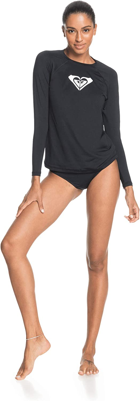 Roxy Women's Beach Classics Long Sleeve Rashguard