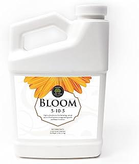 Age Old Bloom Natural Based Liquid Fertilizer, 32 ounces
