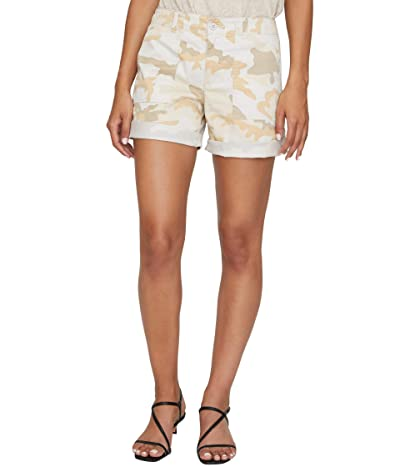 Sanctuary Squad Shorts (Sand Dune Camo) Women