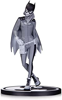 DC Collectibles Batman: Black and White: Batgirl by Cameron Stewart and Babs Tarr Statue