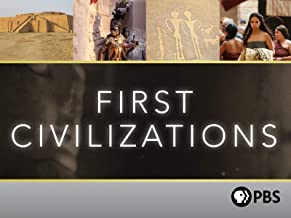 First Civilizations Season 1