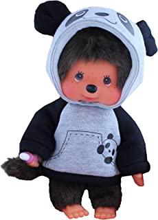 Monchhichi Bon the Official Collection Book All 1244 Moncchichis kawaii Japan