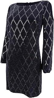 فستان ضيق على الكتف البارد للنساء من جيسيكا هوارد