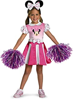 Best toddler cheerleading costume Reviews