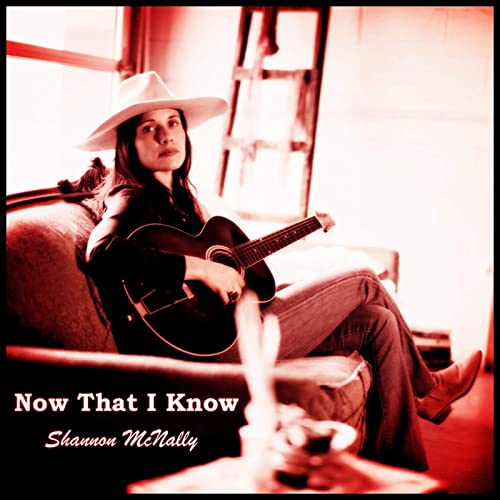 Now That I Know (Acoustic Version)