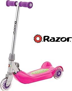 Best trolls scooter 3 wheel Reviews