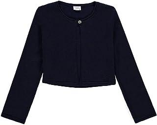 Koe Bolero - Macinino a maglia bizantina, misura: 104, colore: Blu