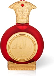 Taif Al Emarat Bahrain Perfume - Arabic Perfumes for Men & Women - Eau de Parfum - 75ml
