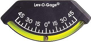 Sun Company 201-F Lev-o-gage Inclinometer and Tilt Gauge