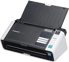$577 » Panasonic KV KV-S1037X Desktop Scanner, Black/White