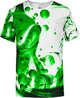 a73ce8e1 Blowhammer T-Shirt Homme - Radioactive Fluid Tee