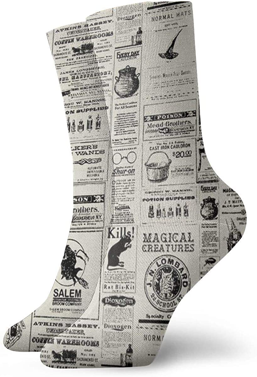 Albuquerque Mall Athletic Running Socks Cushioned Non Slide Crew famous Compressio