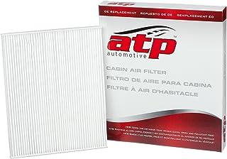 atp automotive CF-266 White Cabin Air Filter