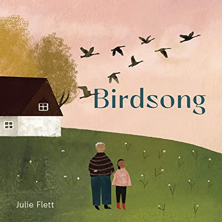 Image result for birdsong julie flett