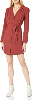 BCBGeneration Women's Mini Casual Dress