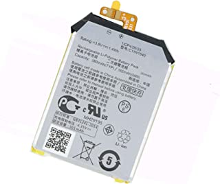 YNYNEW Replacement 3.8V 290mAh C11N1541 Battery for Asus Zenwatch 2 WI502Q Smartwatch