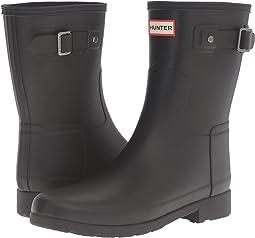 Hunter - Original Refined Short Rain Boots