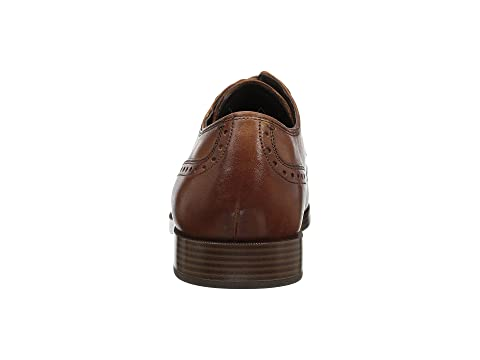 Cole Haan Jay Grand Ox Wing British Tan Cheap Sale Shop For 100% Authentic Excellent Sale Online Pay With Paypal Cheap Price fz0ePAZdqk