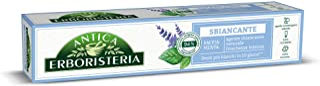 Antica Erboristeria, Pasta do zębów, 1 x 75 ml, wybielająca