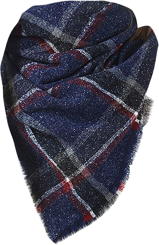Bargain Women's Cotton Scarves Lady Light Wrap Shawl Scarf gift Sh Soft