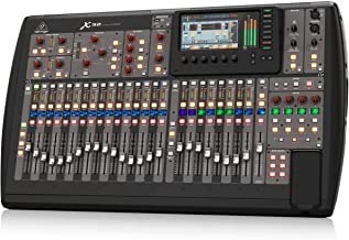 m32 digital mixing console