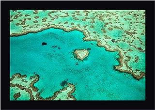 great barrier reef art