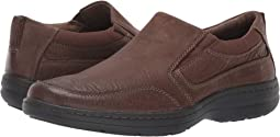 Pine Brown Nubuck