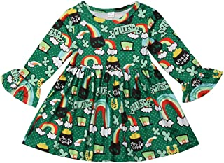 Best toddler st patricks day dress Reviews