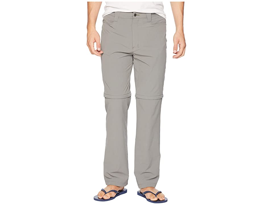 Outdoor Research Ferrosi Convertible Pants (Pewter) Men