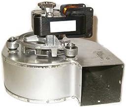 Motor Ventilador Alcance 170m3/h Original MCZ Cod. 41451002903Estufa Pellets