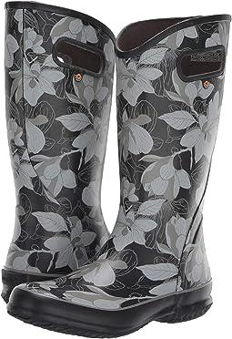 Spring Vintage Rain Boot